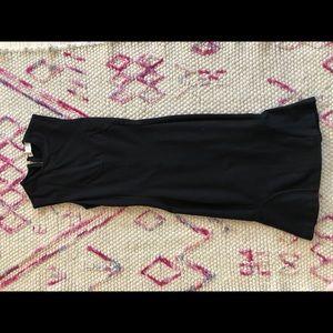Stella McCartney little black dress